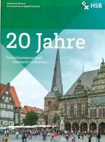20 Jahre Freizeitwissenschaft studieren in Bremen